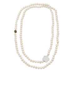 Exquisite Pearl Ladies' Necklaces