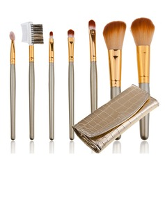 7Pcs Professional Makeup Brush Set
