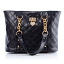Fashional PU With Metal Shoulder Bags (012031788)