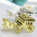 Enchanted Carriage Favor Boxes (Set of 6) (050046700)