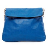 Shining PU With Makeup Bag Shoulder Bags