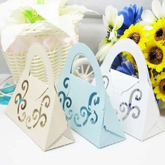 Pyramid Favor Bags Set of 12 (050026302)