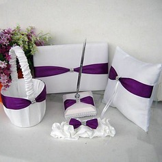 Garden Themed Collection Set With Sash