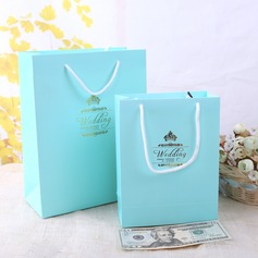Crown Design Favor Bags
