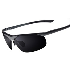 Polarized Wayfarer Sun Glasses
