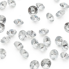 "1/3""(0.8cm) Bright Diamond Pieces"