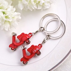 Personalized Cool Motorcycle Design Keychains