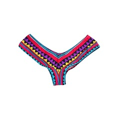 Fashional Colorful Swimming pants