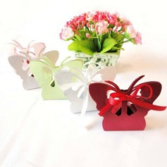 Butterfly Favor Box With Cut–outs (Set of 12) (050014108)