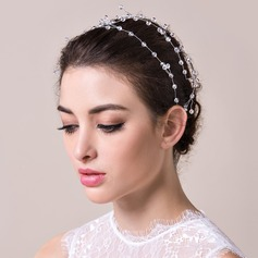 Pretty Crystal/Alloy Headbands