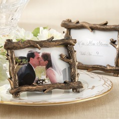 Amazing Resin Place Card Holders/Photo Frames  (051050533)