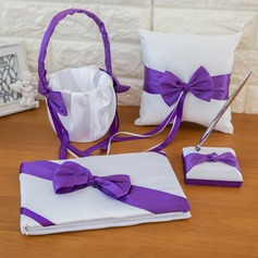 Romantic Collection Set With Ribbons/Bowknot (100093260)