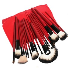 Color Shine-High Quality Professional Makeup Brush Set(22Pcs)