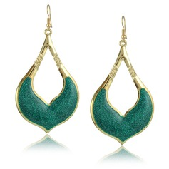 Colourful Alloy Women's/Ladies' Earrings