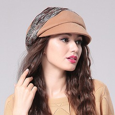 Ladies' Lovely Spring/Autumn/Winter Wool With Beanie/Slouchy/Beret Hat