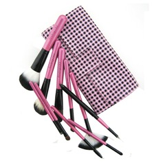 Color Shine-High Quality Wool Brush Set(10pcs)