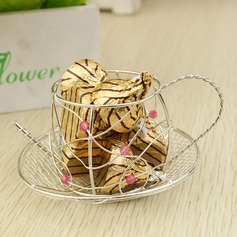 Lovely Favor Boxes/Cupcake Boxes With Ribbons
