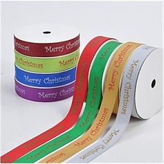 Satin Ribbon(more color)