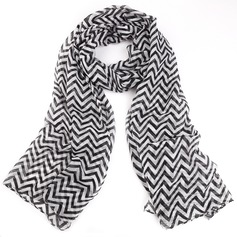 Gorgeous Polyester Scarf