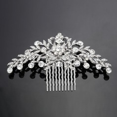 Fashion Alloy Hair Combs