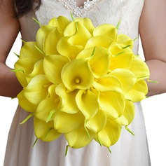 Classic Foam Bridal Bouquets/Bridesmaid Bouquets