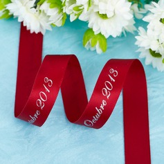 Personalized High Quality Satin Ribbons
