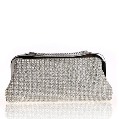 Gorgeous Crystal/ Rhinestone/Rhinestone Clutches/Fashion Handbags