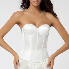 Chinlon Push-up Bridal/Feminine/Fashion Bra
