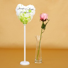 Personalized Flower Design PVC Wedding Balloon