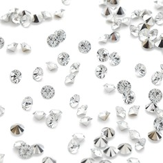 "1/5"" (0.5cm) Pretty Diamond Pieces"
