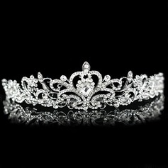 Gorgeous Austria Rhinestones Wedding Bridal Tiara (042024262)