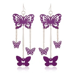 Beautiful Ladies' Fashion Earrings