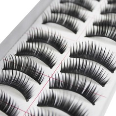 10 Pairs Pretty Thick Long Style False Eyelashes CFE017