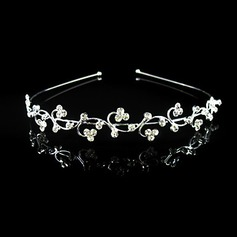 Gorgeous Crystal Alloy Headbands