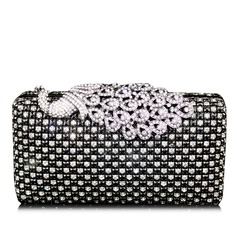 Unique Polyester Clutches/Luxury Clutches