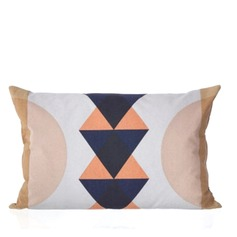 Modern/Contemporary Office/Business Cotton Velvet Pillows & Throws (Sold in a single piece)