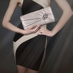 Delicate PU Clutches/Fashion Handbags