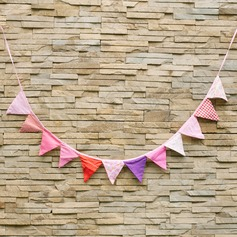 Wedding Banner Cotton Beautiful Banner Wedding Decorations