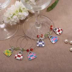 Lovely Purse Shape Charms