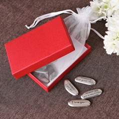 """9 Reasons I love You"" Zinc Alloy Beans (Set of 9 pieces)"