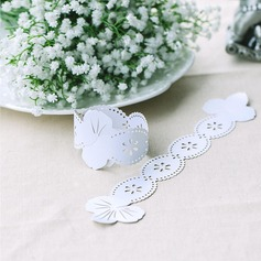 Floral Cut-out Napkin Rings