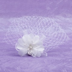 Classic Tulle Fascinators