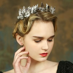 Exceptionnel Cristal/Strass Tiaras (042088554)