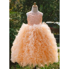 Tulle/Satin/Lace Dresses