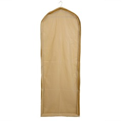 Breathable Nonwoven Fabric Gown Length Garment Bags