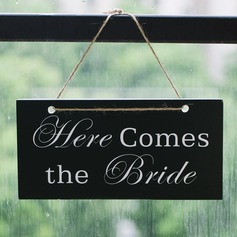 Personalized PVC Wedding Sign