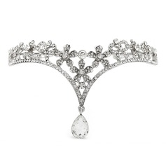 Gorgeous Rhinestone/Alloy Forehead Jewelry