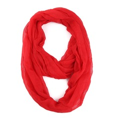 Shining Polyester Scarf