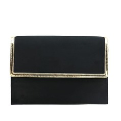 Fashional Velvet Clutches