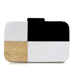 Charming Acrylic Clutches